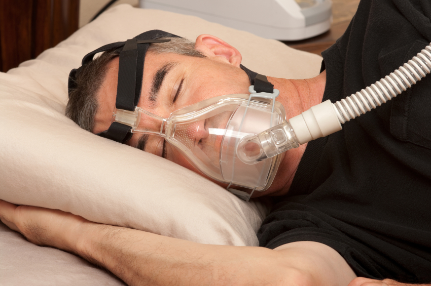 Obstructive Sleep Apnea Needs Treatment